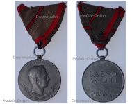 Austria Hungary WW1 Wound Medal Laeso Militi for Single Wound