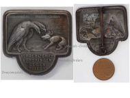 Austria Hungary WW1 Failed Advance Trieste Italian Front Cap Badge 1st Battle Isonzo 1915 by Arkanzas