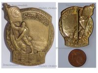 Austria Hungary WW1 Turkish Imperial Ottoman XV Army Corps Cap Badge
