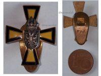 Austria Hungary WW1 War Aid Patriotic Cross WWI 1914 1918 Military Medal Austro-Hungarian Empire Great War