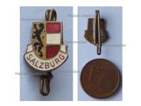 Austria Hungary WW1 Salzburg Cap Badge 1914 1918