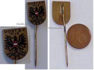 Austria Post Sport Club Vienna Stick Pin 1st Austrian Republic 1919 Badge