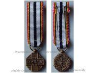 Belgium WW2 Gembloux Battle Commemorative Medal MINI