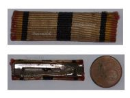 Belgium WWII Gembloux Battle Military Medal 1940 1945 Ribbon Bar Belgian WW2 Decoration Award