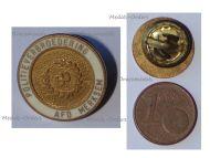 Belgium Lapel Pin Police Union of Merksem Badge 60th Anniversary
