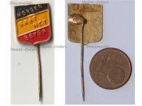 Belgium WW2 Political Badge Stickpin Morgen Gaat Het Beter