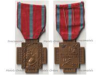 Belgium WW1 Fire Cross 1914 1918 Type 3