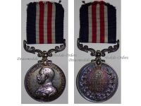 Britain WW1 Military Medal Bravery Field King George V WWI 1914 1918 British Decoration Great War Unnamed Foreign Recipients