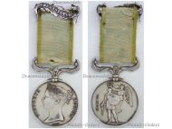 Britain Crimea Medal 1854 1856 with Clasp Sebastopol