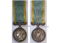 Britain Crimea Medal 1854 1856