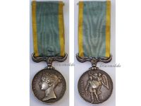 Britain Crimea Medal 1854 1856