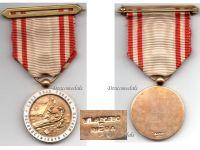 Red Cross Order Medal Merit WW1 1920 1930 Military Award Decoration Great War