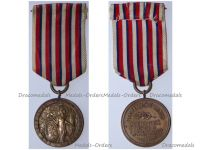 Czechoslovakia WW1 3rd Freedom Regiment Volunteers Medal for the 20th Anniversary of the Czech Independence War Brno 1918 1938