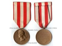 Czechoslovakia WW2 2nd National Uprising 1944 Military Medal Czech Slovak Resistance Army Decoration WWII 1939 1945