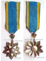 Egypt WW1 Order of the Nile Knight's Star by Latte