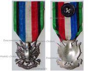 France Franco Prussian War 1870 1871 Veterans Medal Oublier Jamais