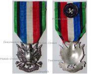 France Franco Prussian War Veterans Medal 1870 1871 Oublier Jamais