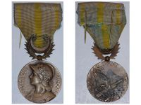 France WW1 Syria Cilicia Commemorative Medal Large Type by Lemaire
