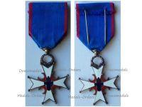 France Djebel Cross UNC North Africa Colonial Wars Veterans