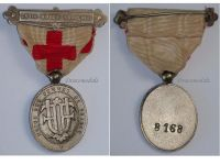 France Red Cross Medal Union French Women UFF WW1 1914 1918