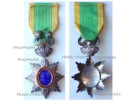 France Indochina Vietnam WW1 Imperial Order Dragon Annam Knight's Star