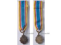 France WW1 Young Combatants Military Medal below age 20 Commemorative 1914 1918 French Decoration MINI