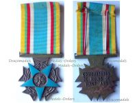 France WW1 Young Combatants Under 21 Medal by Decat