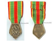 France Medal Federation Volunteers Combatants FNCV WW1 WW2 Resistance TOE French
