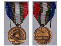France WW2 Veterans Association UNC Badge Military Medal War WWII 1939 1940 Decoration French Award