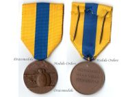 France Somme Battle Military Medal WW1 WW2 1914 1940 French Decoration WWI WWII Great War Blitzkrieg Paris Mint