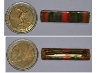 France WW1 WW2 PoW Prisoners War Escapees Military Medal Ribbon bar 1914 1918 1939 1945 French Decoration