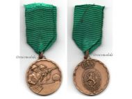 Germany WW1 Hassia Veterans Bronze Shooting Military Medal Hesse Darmstadt German WWI Great War