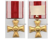 Germany WW1 Hesse Long Service Cross XV 15 years Military Medal German WWI 1914 1918 Great War