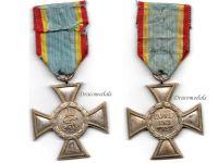 Germany WW1 Mecklenburg Strelitz WW1 Military Cross War Distinction Medal WWI 1914 1918 Decoration