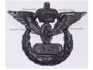 Germany State Railway Service Badge 25 Years Prussia WWI Medal 1905 1918 Decoration German Railroad Train WW1