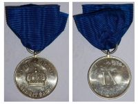 Germany WW1 Prussia Long Military Service Medal 3rd Class IX years WWI 1914 1918 Decoration German