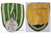 Germany WW1 Saxe Altenburg WW1 Bravery Tapferkeit Military Medal German Great War Decoration 1914 1918