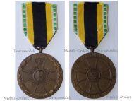 Germany WW1 Saxe Meiningen War Merit Medal 1915 in Bronze for Combatants