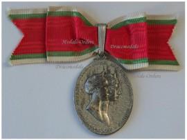 Germany WW1 Saxe Weimar Decoration Merit Women Wartime Military Medal German Decoration Great War 1914 1918