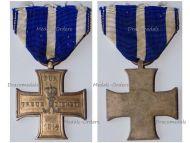 Germany WW1 Schaumburg Lippe Cross Loyal Service 1914
