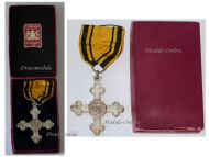 Germany Wurttemberg WW1 Medal Charlotte Cross 1916 Military Order 1914 1918 German Decoration