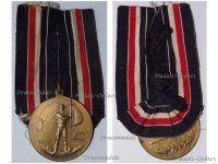 Germany WW1 Tapferkeit Bravery Medal of the Veterans Association of the Imperial German Navy 1914 1918