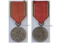 NAZI Germany WW2 Austrian Occupation Annexation March 1938 Military Medal German Decoration WWII