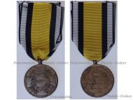Germany Prussia Napoleonic Wars 1814 Medal for Combatants Edged Arms Type