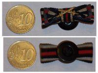 Germany WW1 Iron Cross EK2 Oldenburg Merit Friedrich August FA2 Military Medals Lapel pin 1914 1918 German