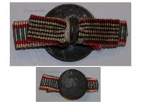 Germany Austria WW1 Cross War Effort Aid Pro Deo Military Medals Hungary Lapel pin boutonniere Ribbon Bar