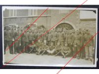 NAZI Germany WW2 Group photo German NCOs Soldiers Company Group WWII 1939 1945 Wehrmacht Photograph