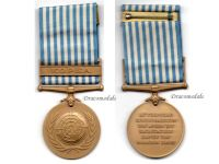 UN Korean War Commemorative Medal 1950 1953 Greek Type