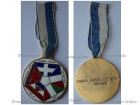 Greece WW1 Patriotic Commemorative Medal of the Macedonian Front 1916 1918