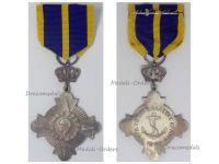 Greece WWII Maritime War Cross 1940 1945 2nd Class Merchant Navy Medal Mercantile Marine Greek Spink